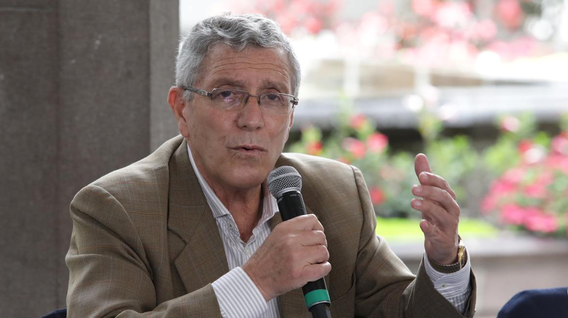 Fausto Cobo