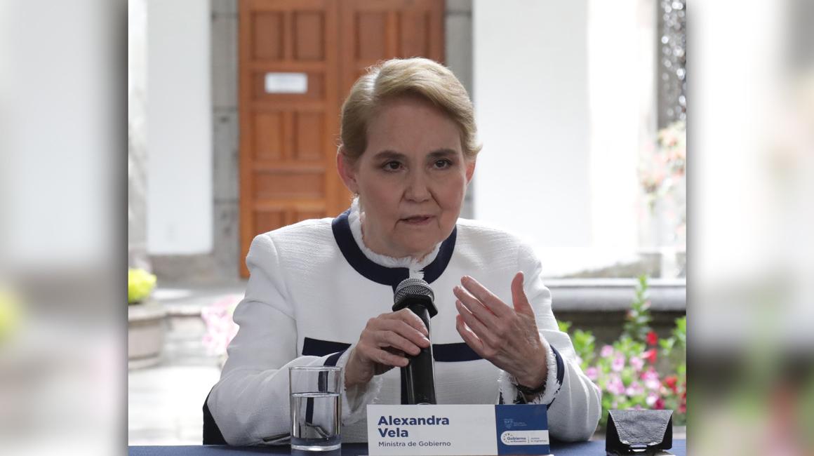 Alexandra Vela