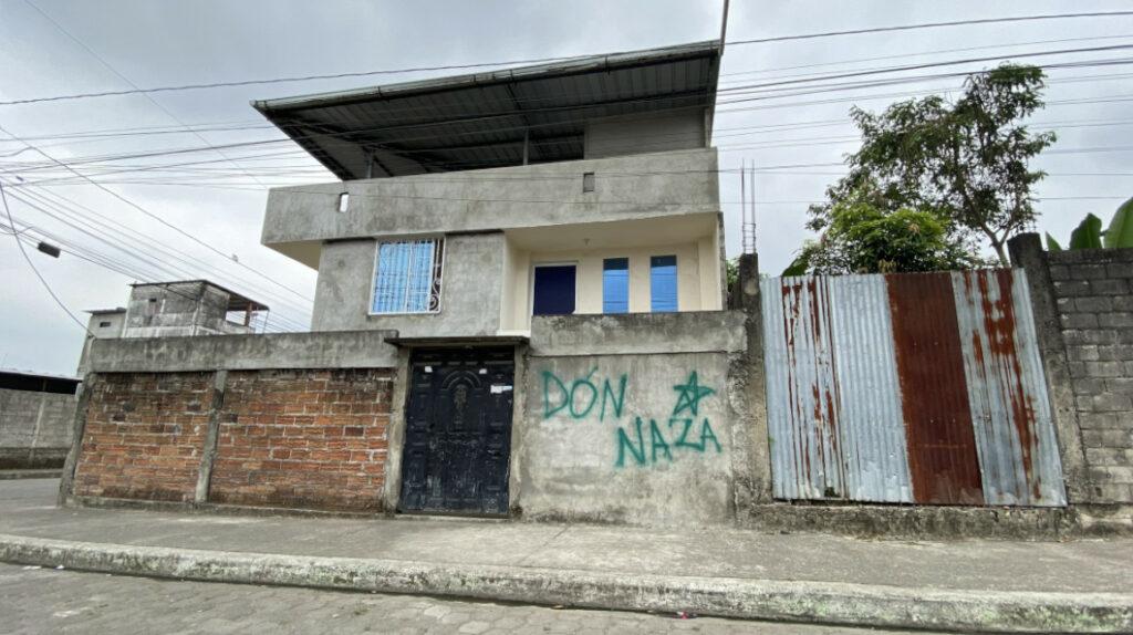 Big Money: 'Tour del terror' para recuperar USD 1.000 en Quevedo