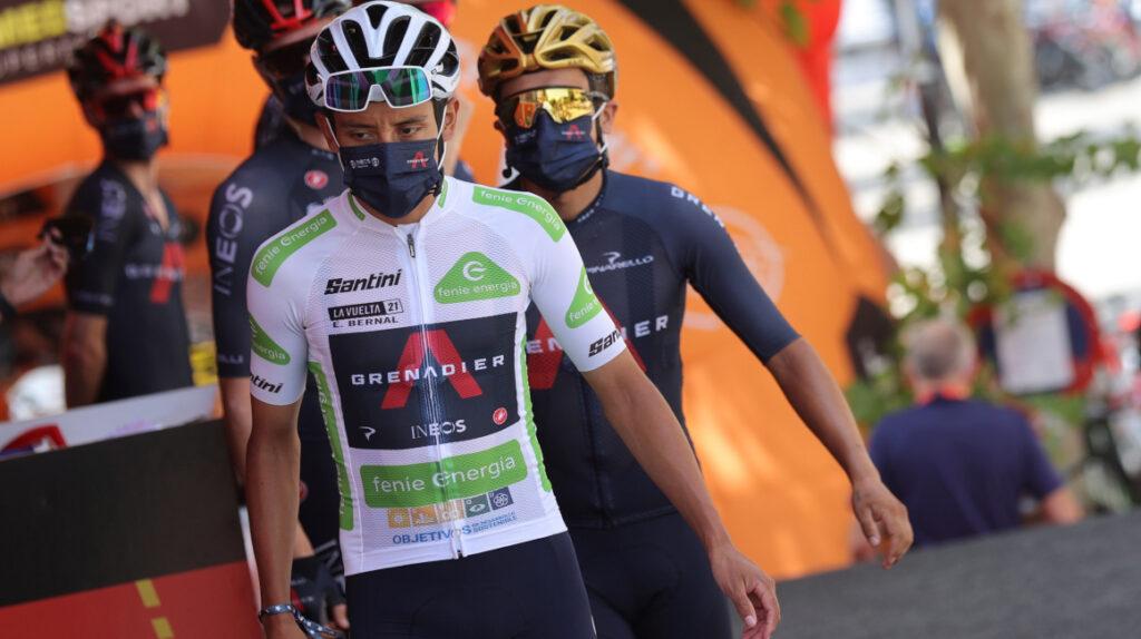 Etapa 7 de la Vuelta: seis puertos y final en el Balcón de Alicante