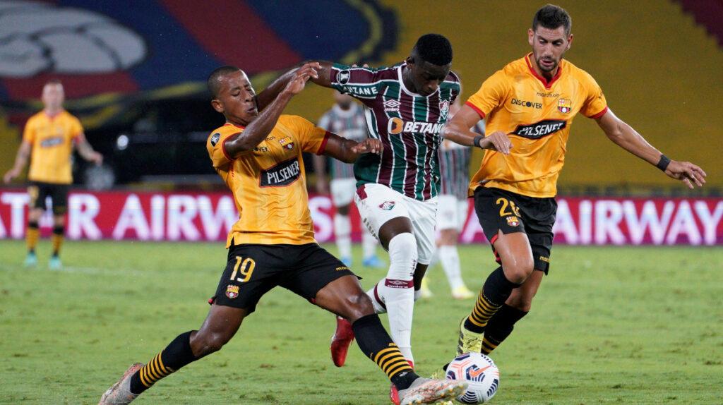 Días y horarios de la semifinal entre Barcelona y Flamengo