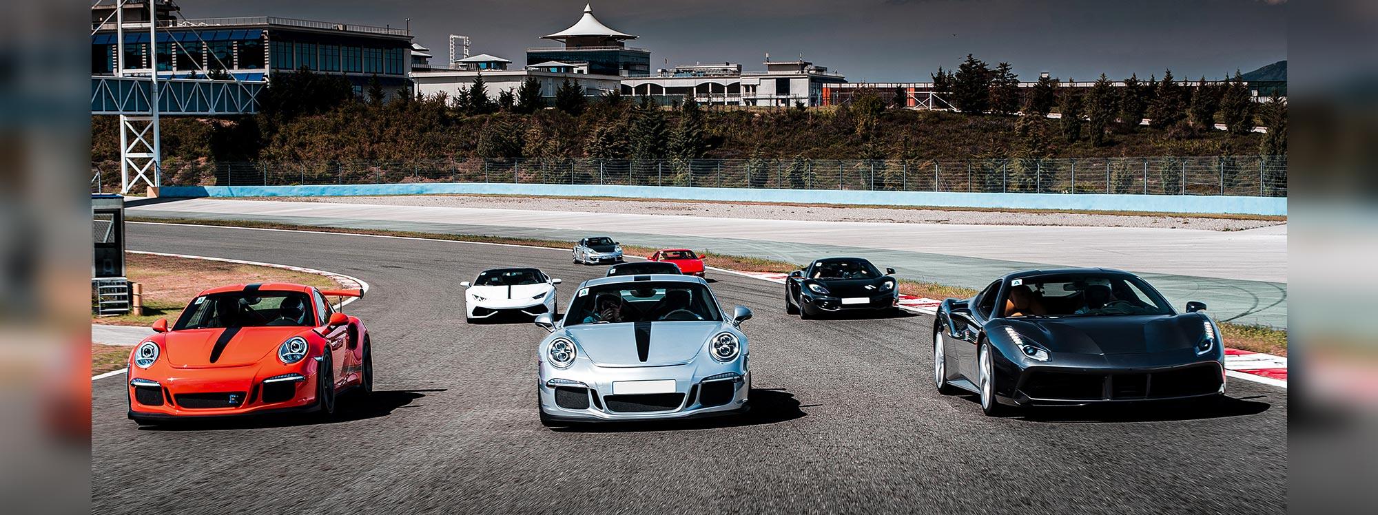 ¿Cómo nació la gran competencia Le Mans?