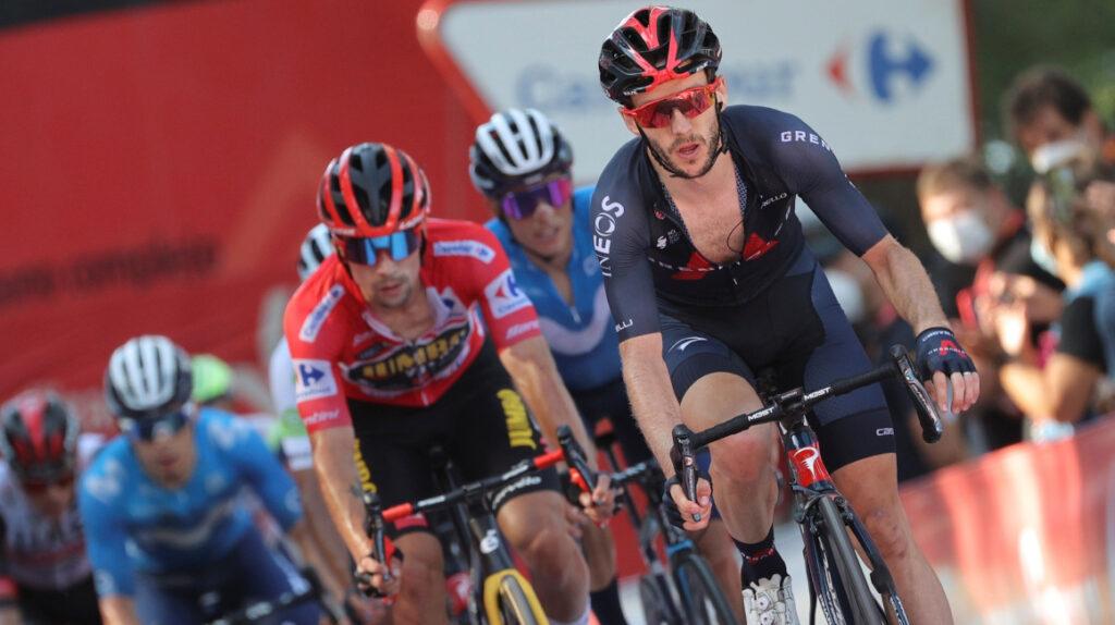Etapa 8: Los sprinters quieren recuperan protagonismo en La Vuelta