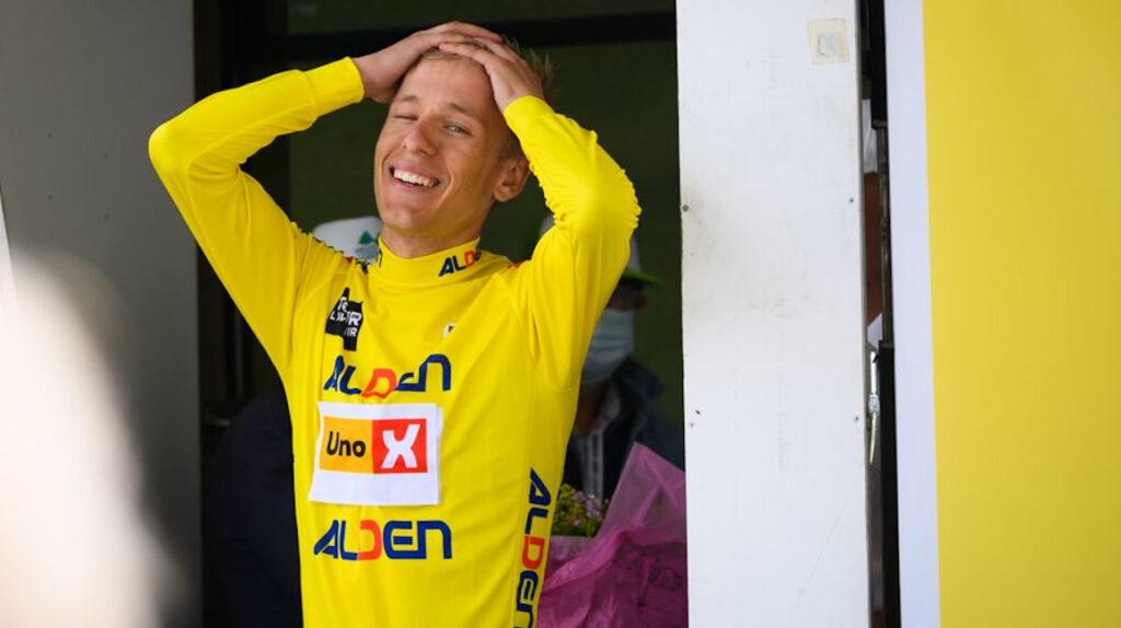 Johannessen gana el Tour de l'Avenir, López termina en el puesto 15