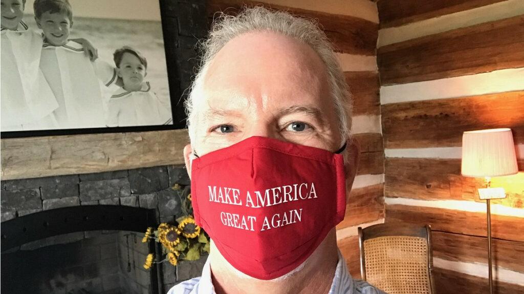 Locutor de radio y opositor a las vacunas en Estados Unidos muere de Covid-19