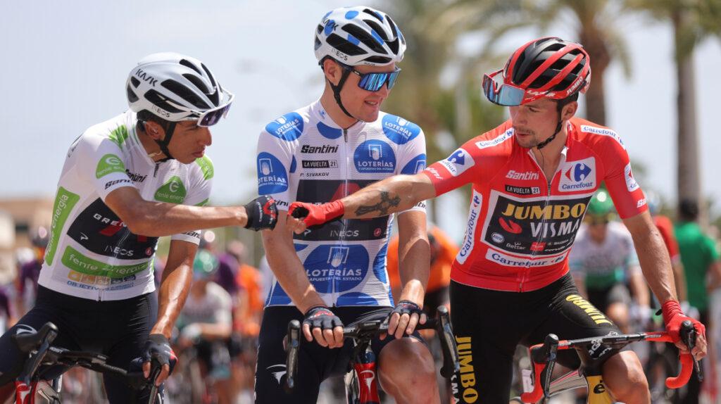 ¿Qué puede pasar en la segunda semana de la Vuelta a España 2021?