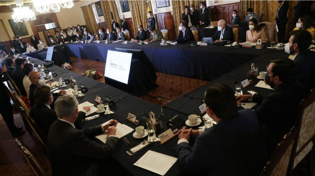 Los seis ministros cuya gestión se pone cuesta arriba