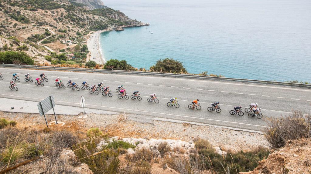 Etapa 11 de la Vuelta: el muro de Valdepeñas de Jaén promete emociones