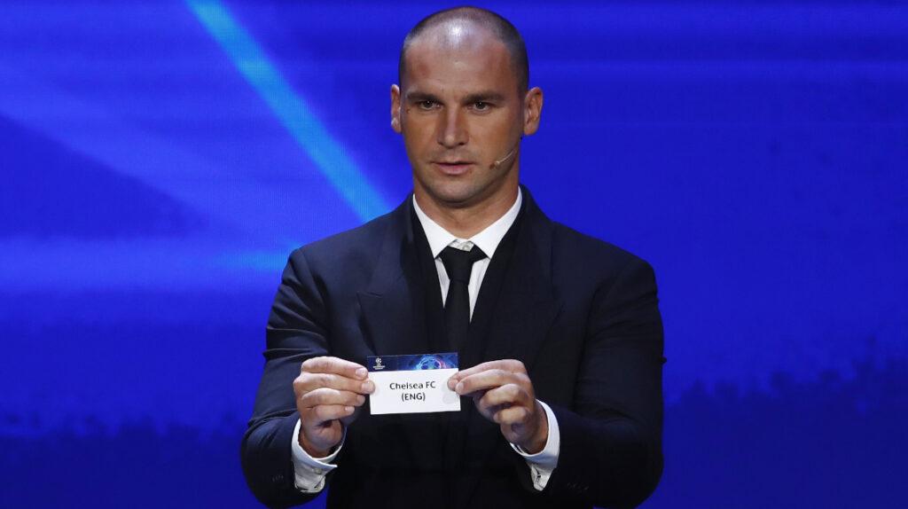 Así quedaron conformados los grupos de la UEFA Champions League