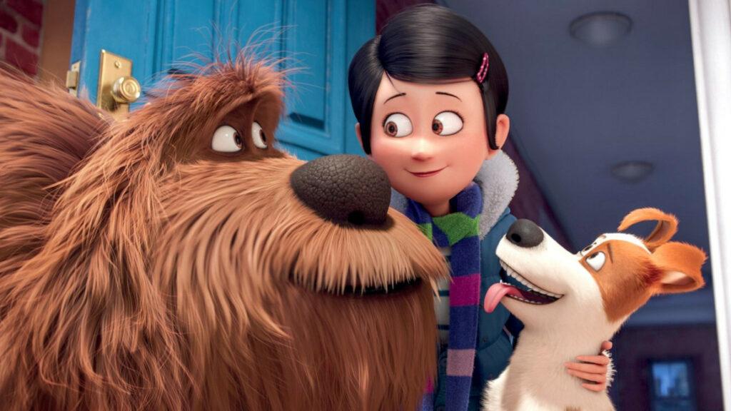 Los animales se rebelan: 'La vida secreta de tus mascotas' en Netflix
