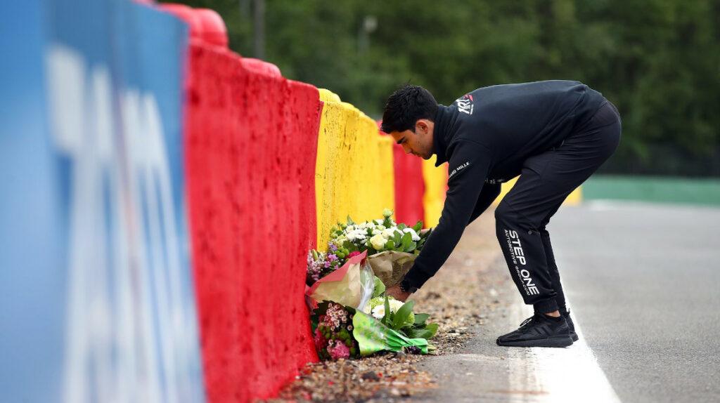 Juan Manuel Correa vuelve a competir en Bélgica después de 727 días