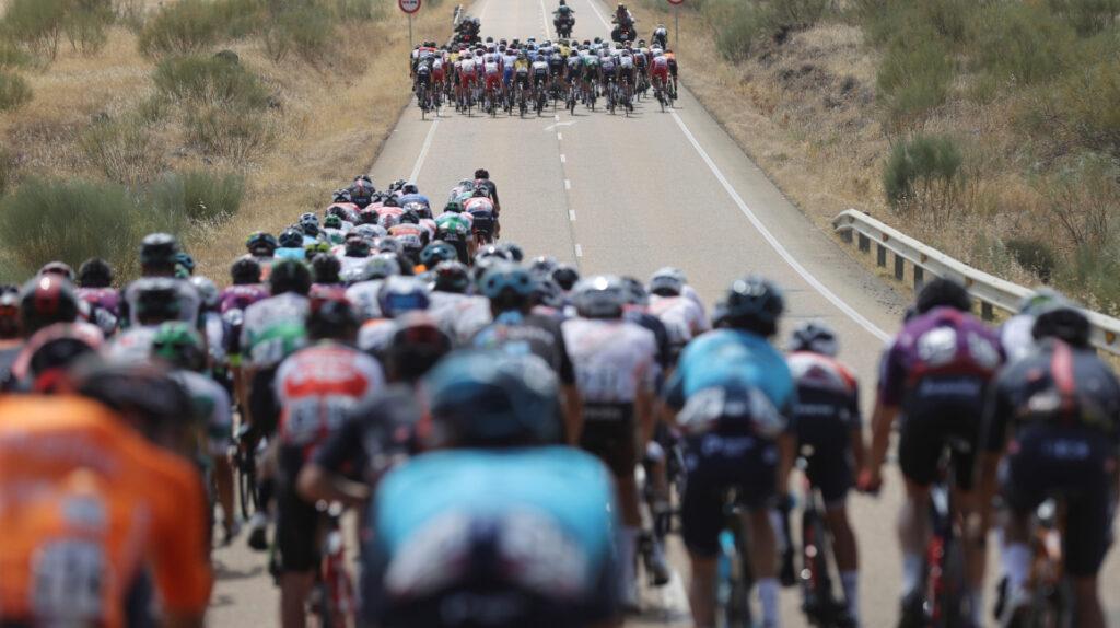 Las etapas 14 y 15 de la Vuelta a España pueden revolcar la general