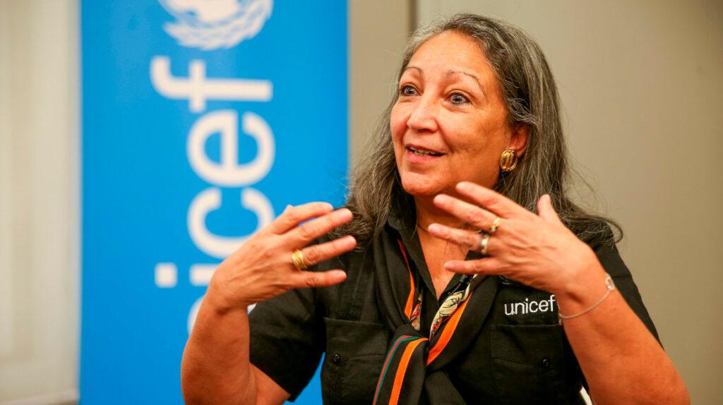 """Unicef advierte de """"enormes"""" efectos de la pandemia en niños de América Latina"""