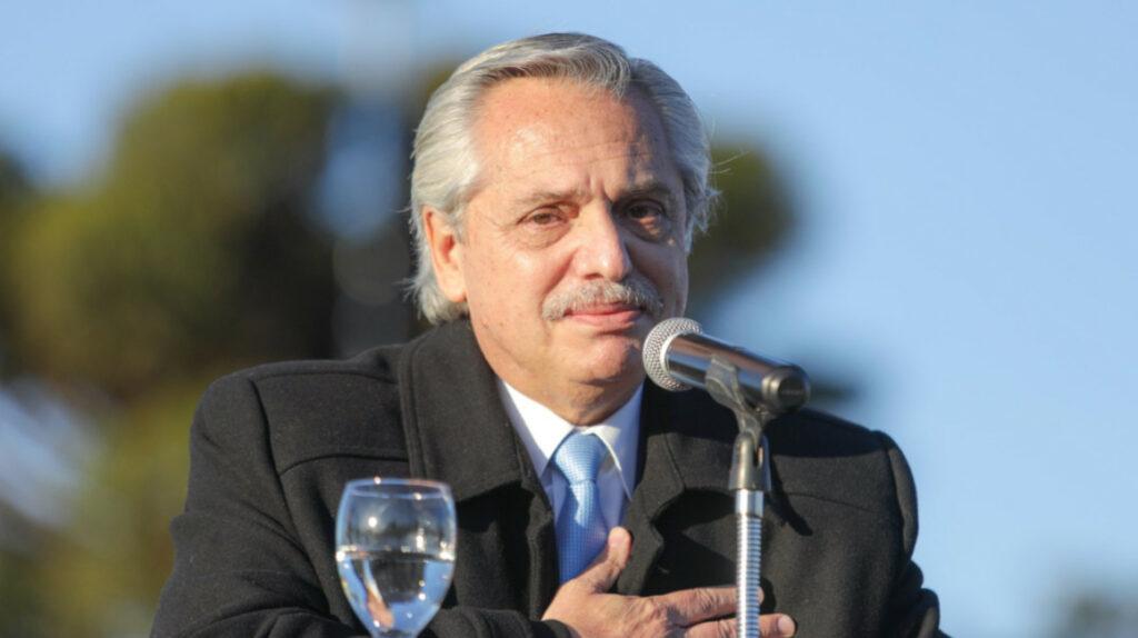 Cancillería confirma que la visita del presidente Fernández a Ecuador se aplaza