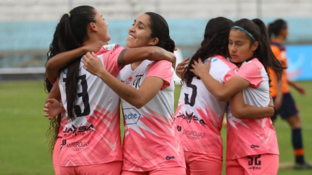 Deportivo Cuenca y Ñañas disputarán la final de la Superliga Femenina