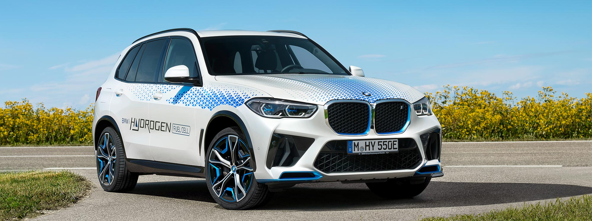 BMW: Señal de arranque para la movilidad sin CO2