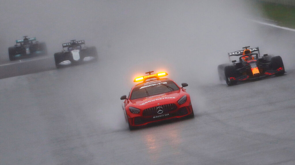 La Fórmula 1 revisará la atribución de puntos tras el GP de Bélgica