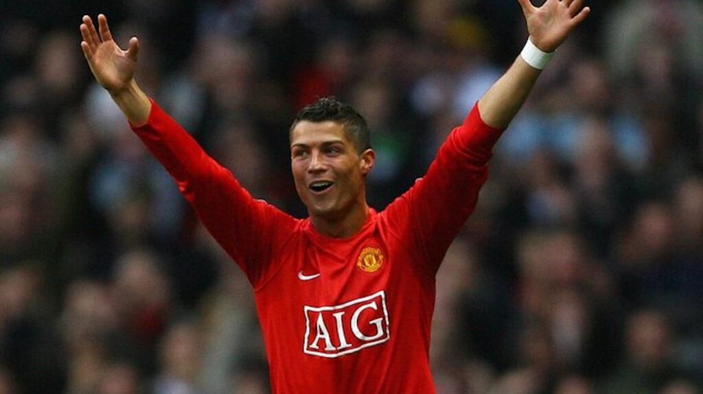 """Cristiano Ronaldo: """"No puedo esperar para jugar en Old Trafford"""""""