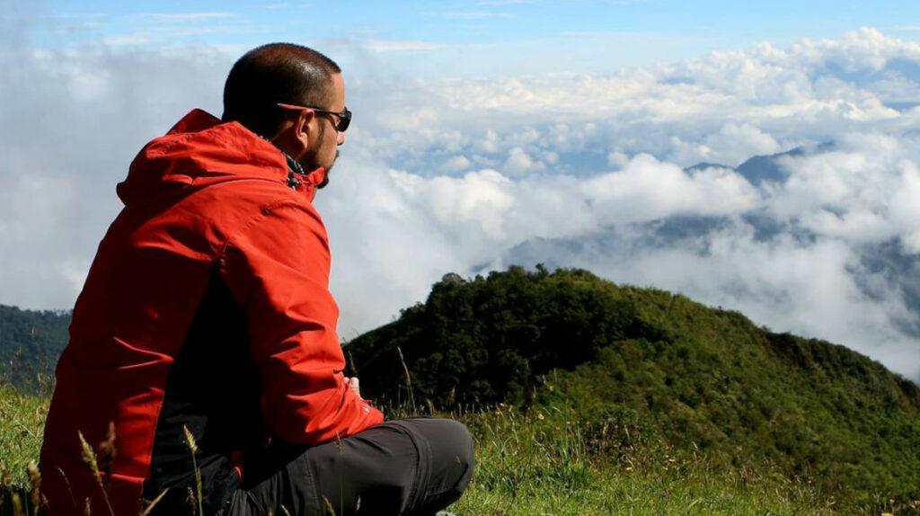 ¡Al fin! Acaba el encierro y los ecuatorianos suben fotos de sus aventuras