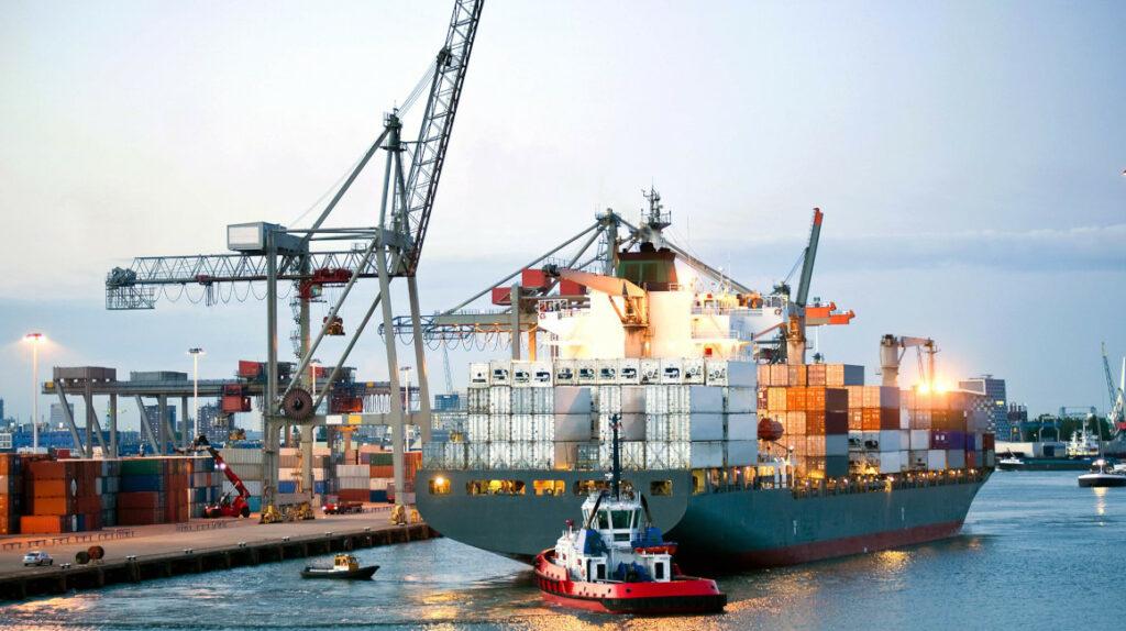 Crisis de contenedores: el aumento en fletes llega hasta un 1.033%