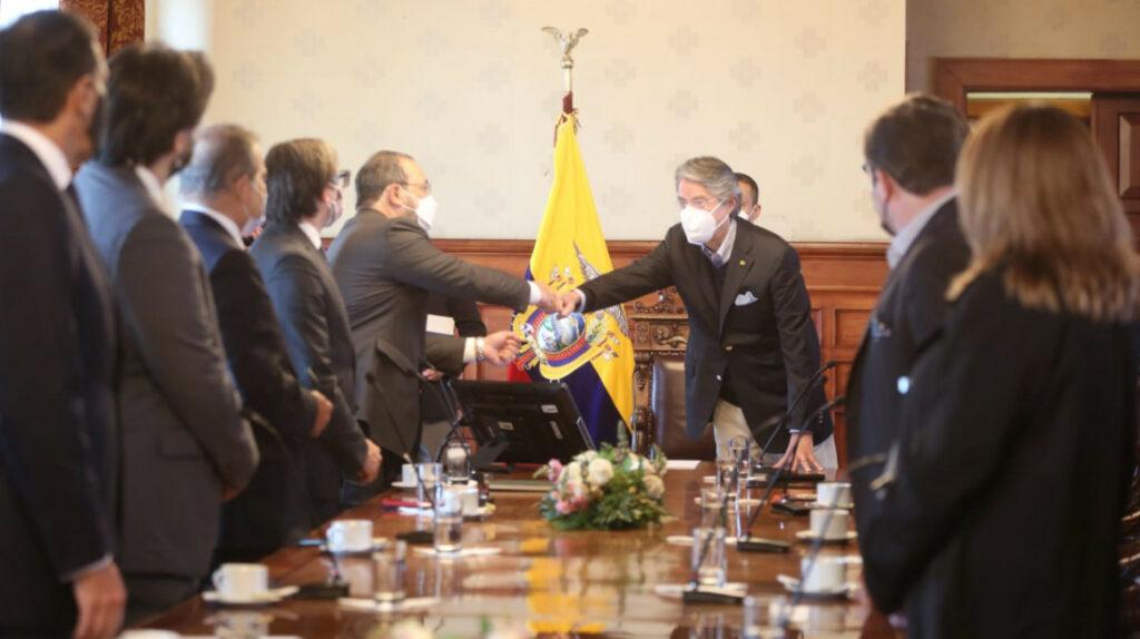 CAF aprobará esta semana crédito por USD 250 millones a favor de Ecuador