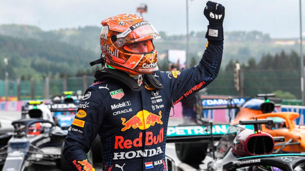Verstappen buscará retomar el liderato en el GP de los Países Bajos
