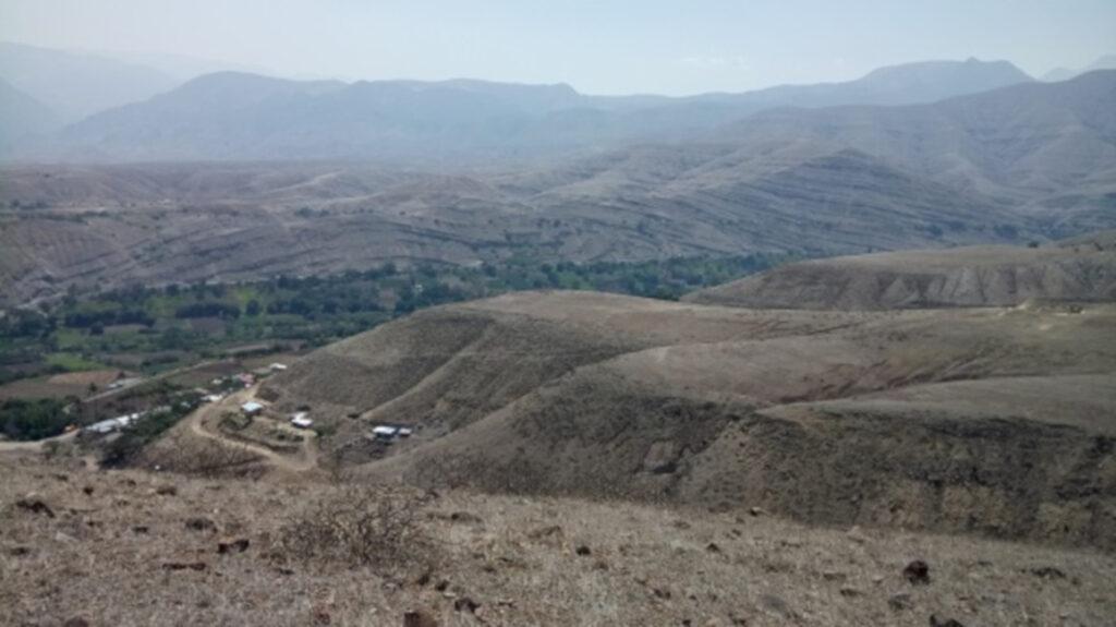 En 2022 entra en operación el mayor proyecto eólico de Ecuador