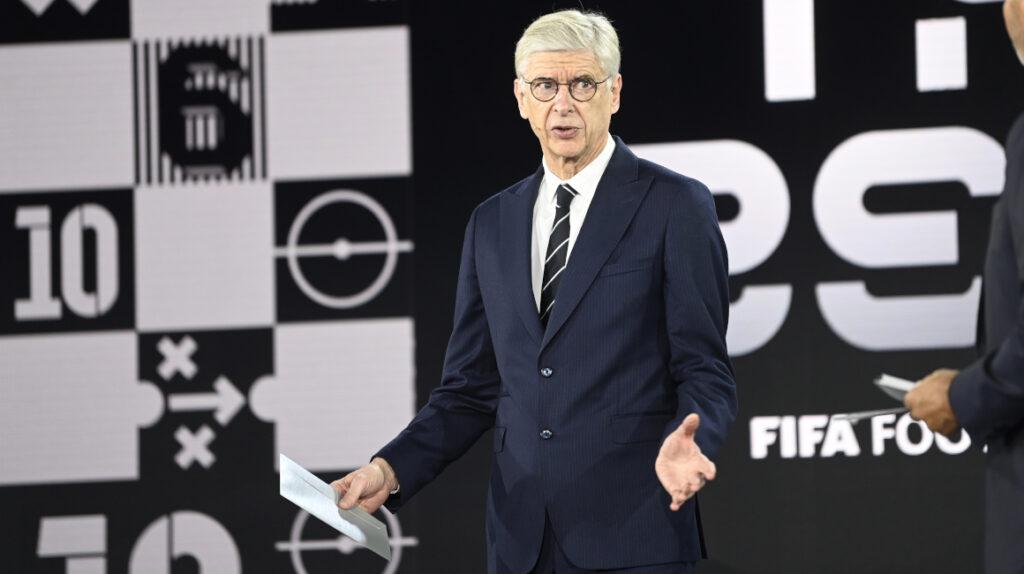 La FIFA quiere torneos continentales cada dos años, igual que el Mundial