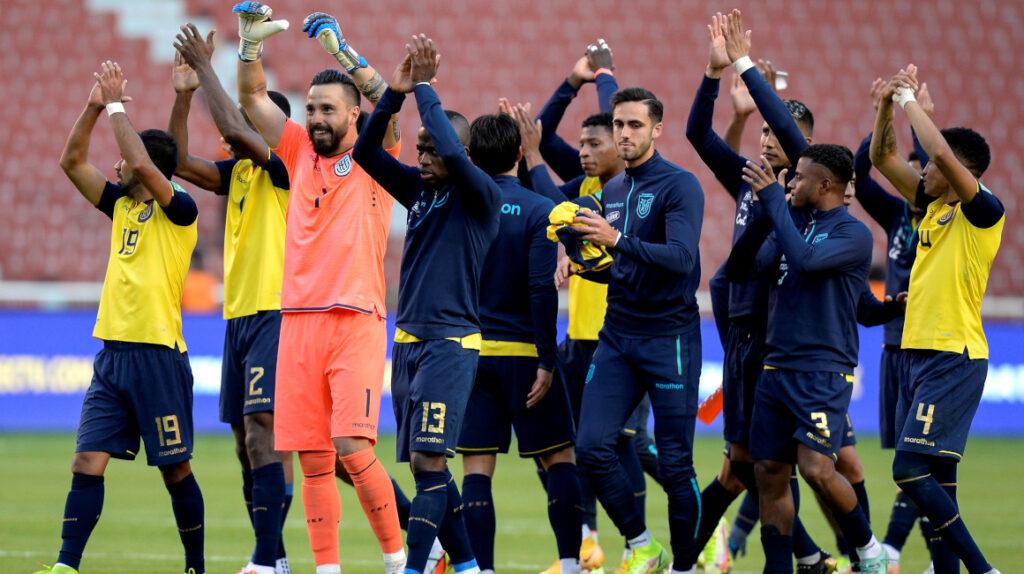 Cinco razones del triunfo de Ecuador que deberá sostener ante Chile