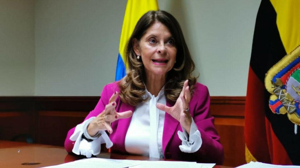 """Colombia: """"No podemos hablar de una integración con fronteras cerradas"""""""