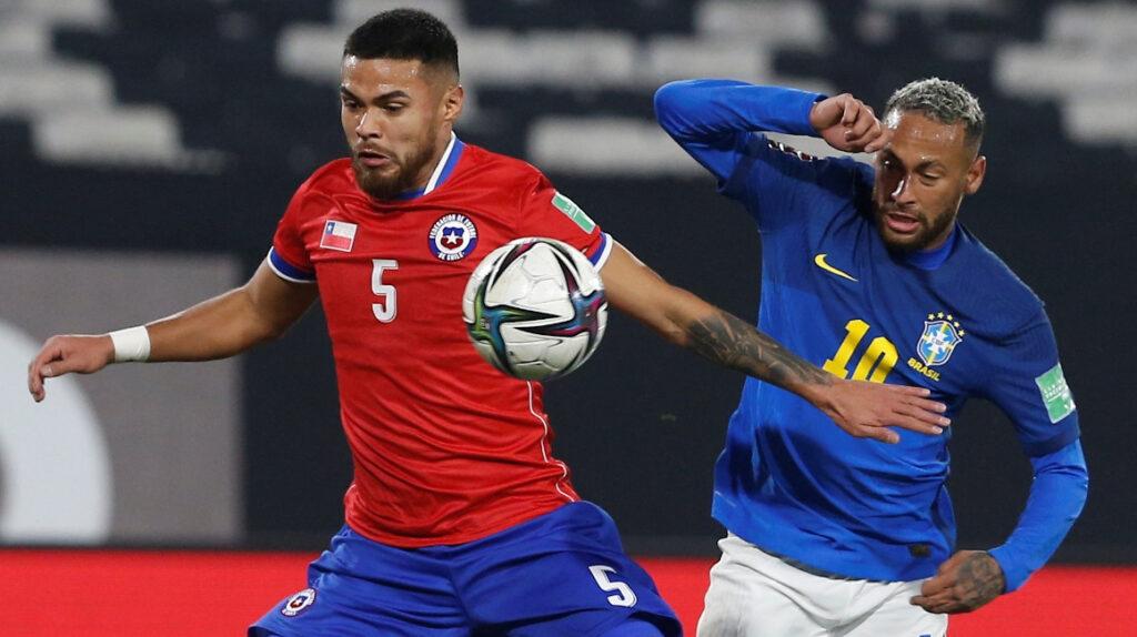 Sin Pulgar ni Maripán, Chile ya piensa en un partido clave ante Ecuador