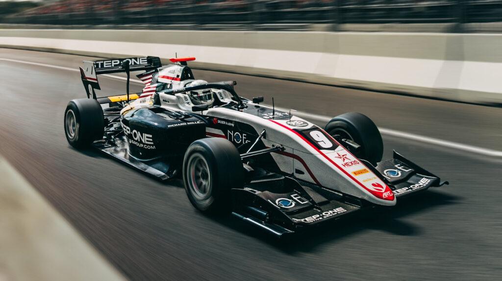 JM Correa llega en el puesto 18 en la segunda carrera en Zandvoort