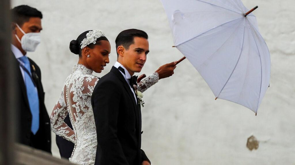 """Gobierno tilda de """"inaceptables"""" las peticiones hechas para la boda del hijo de Borrero"""