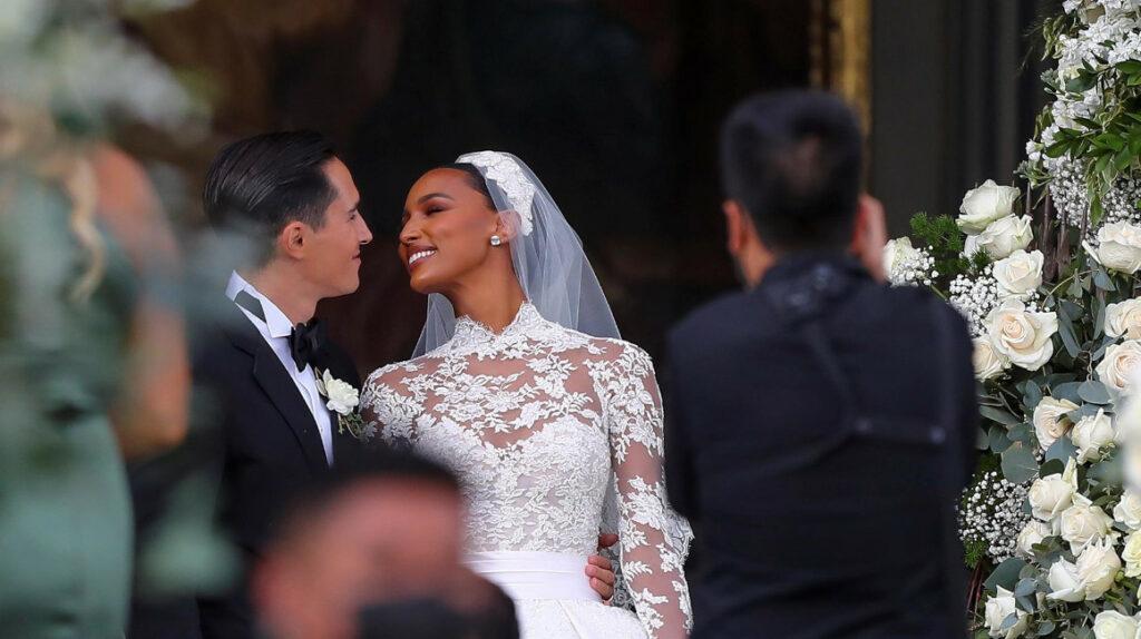Borrero dijo que no estuvo de acuerdo con pedidos para boda de su hijo