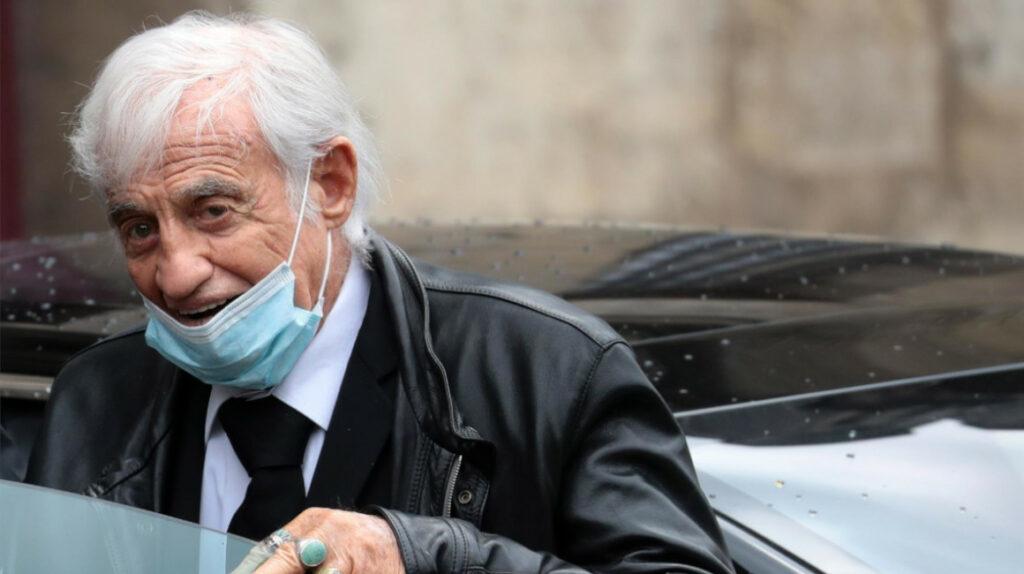 Murió Jean-Paul Belmondo, un ícono del cine francés