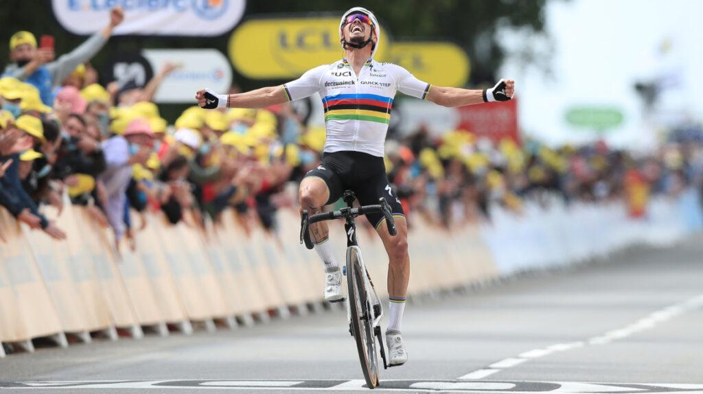 Ecuador espera confirmar el equipo que correrá el Mundial de ciclismo