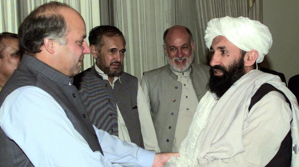 Los talibanes anuncian al nuevo Gobierno interino de Afganistán