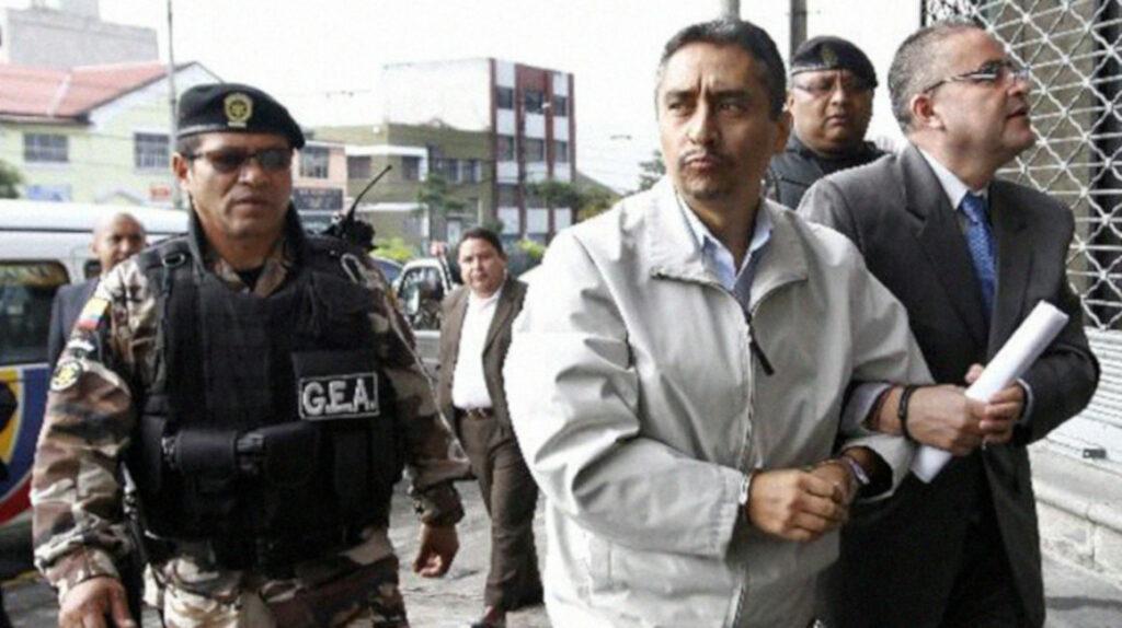 La CIDH pide información sobre caso del exasesor de José Serrano
