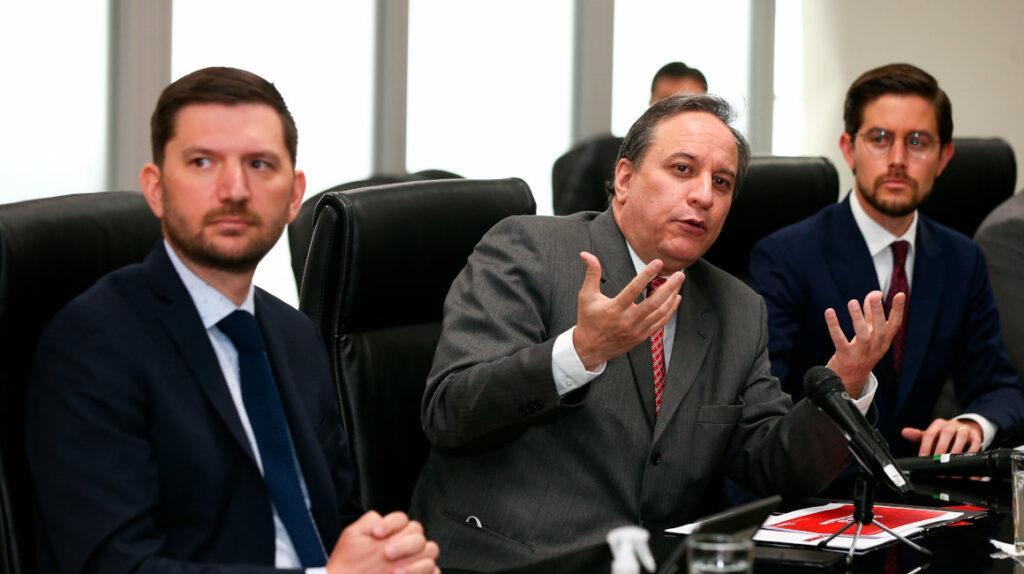 El FMI analizará acuerdo técnico con Ecuador el 29 de septiembre
