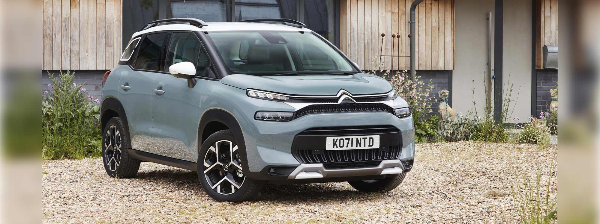Citroën amplía su gama para gasolina E10
