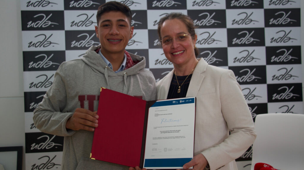 El marchista David Hurtado estudiará un Programa de Gestión Deportiva