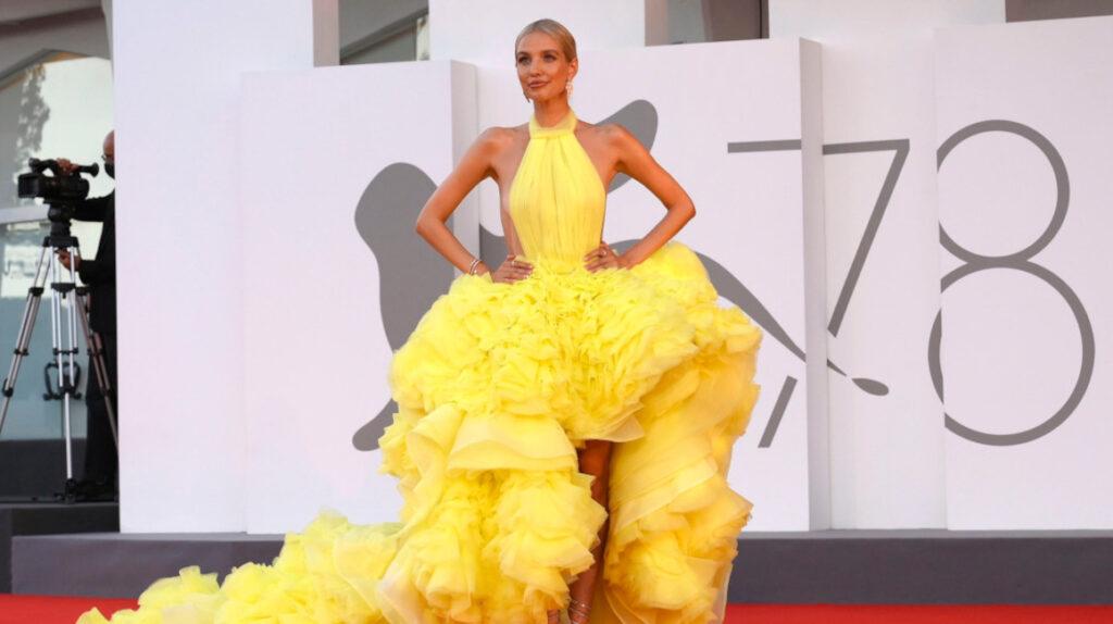 Bienvenidos al festival de la moda y el glamour, en la cuna de Casanova