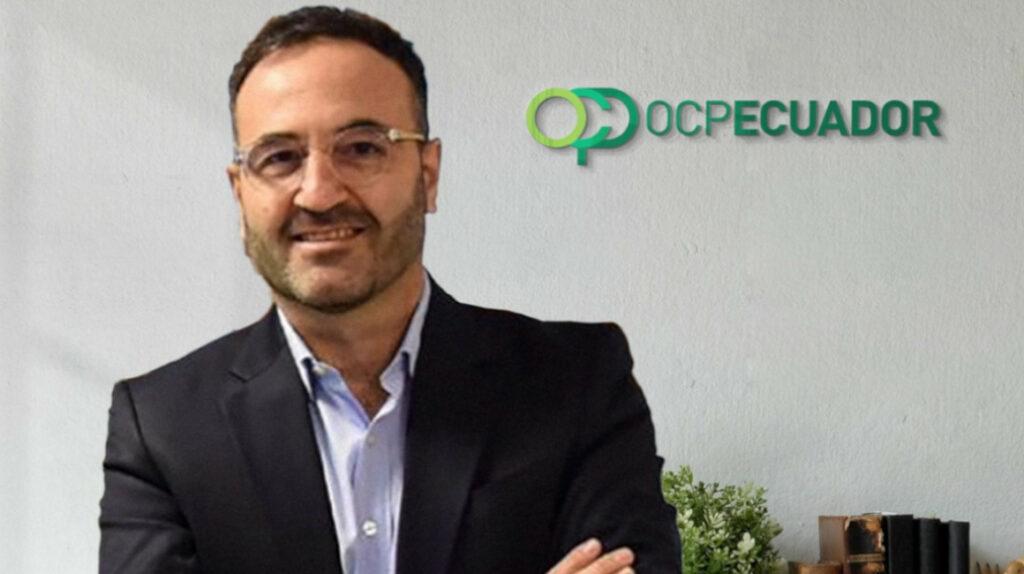 Jorge Vugdelija asume como nuevo presidente ejecutivo en OCP