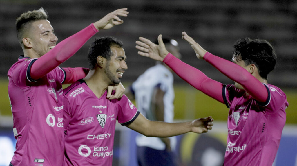 Independiente consigue su sexto triunfo en la etapa y mantiene el invicto