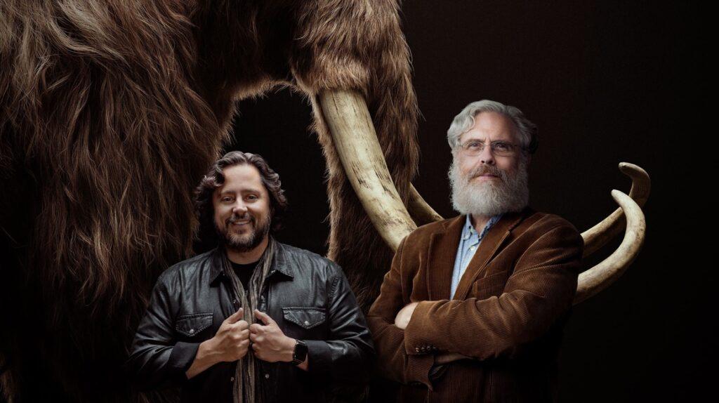 """Empresa de genética quiere 'resucitar'a los mamuts """"para sanar la Tierra"""""""