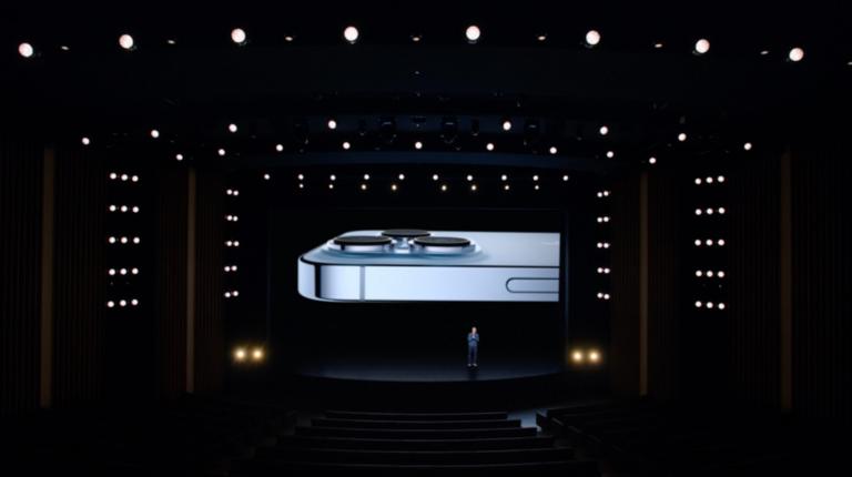 Apple presenta el nuevo iPhone 13 y sorprende con renovados iPads