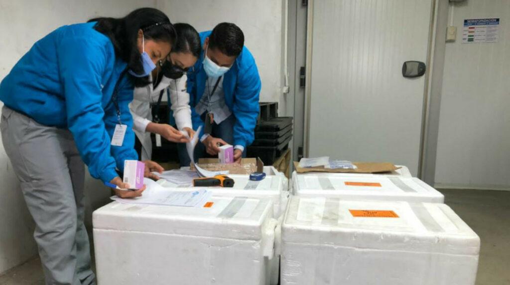 Ministerio de Salud compró 42 tipos de medicamentos de 123 ofrecidos