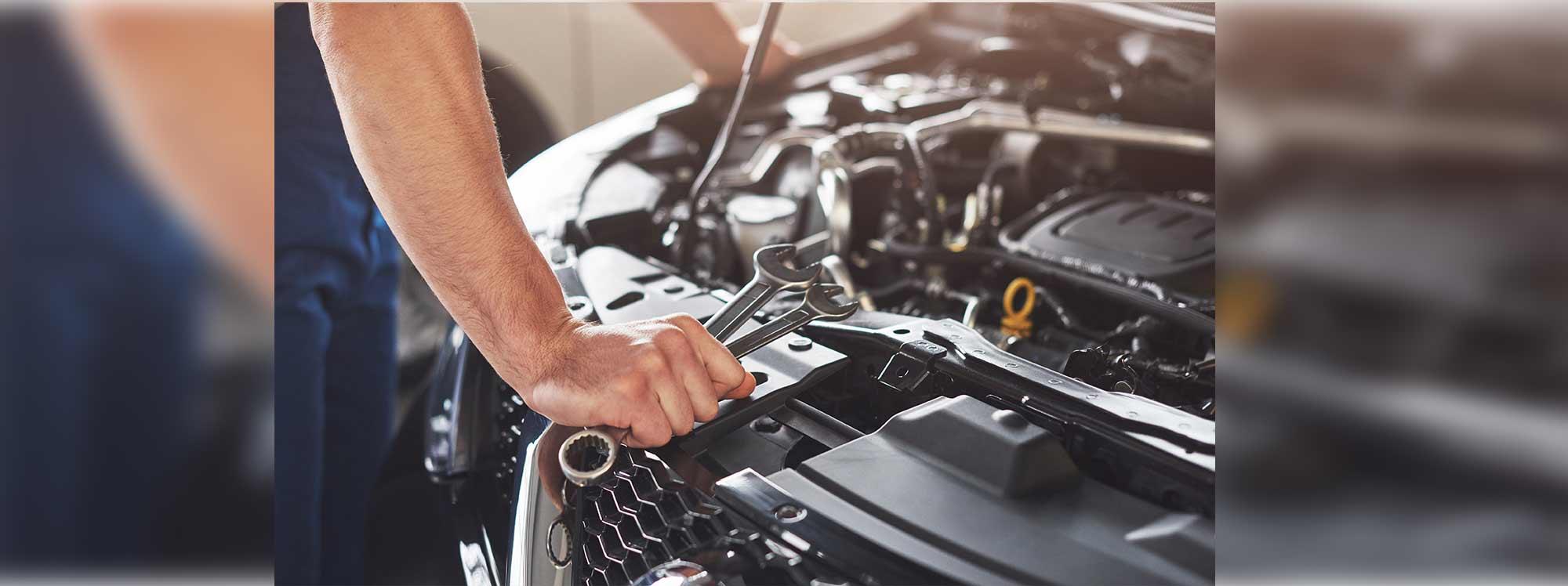 Guía para principiantes: entendiendo el motor de un auto