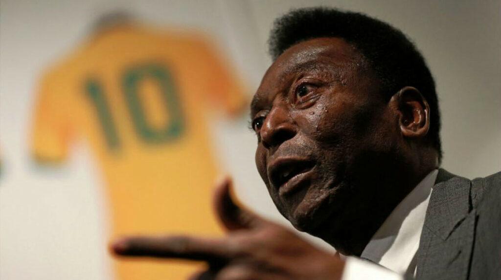 Pelé deja la UCI tras la extracción de un tumor en el colon