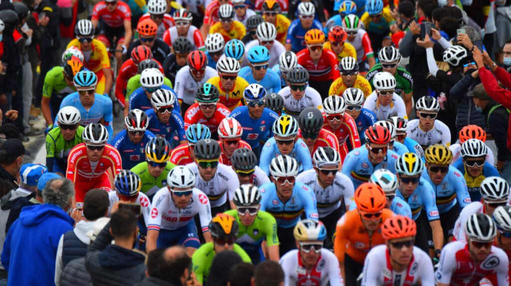 Recorridos, fechas y horarios del Mundial de ciclismo de Flandes